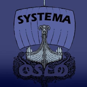 Systema Oslo coat of arms symbol